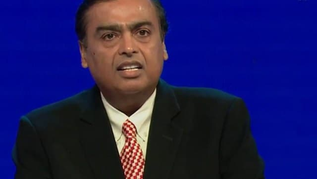 Mukesh Ambani climbs to eight spot on Hurun Global Rich List, 40 Indians enter billionaire's club