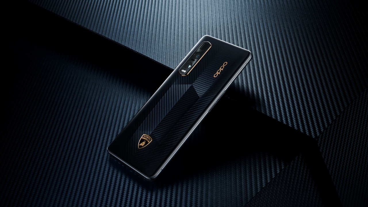 Oppo Find X2 Pro AutoMobili Lamborghini edition with Snapdragon 865 SoC announced in India- Technology News, Gadget Clock 3