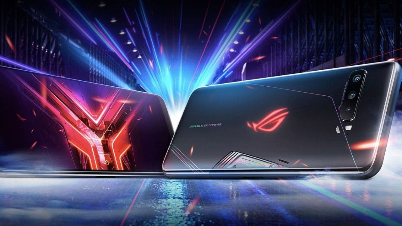 Asus ROG Phone 3 with up to 12 GB RAM launched in India at a starting price of Rs 49,999- Technology News, Firstpost
