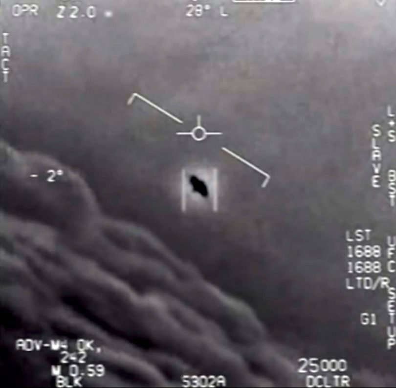US Pentagon's UFO Unit to reveal odd, unexplained aerial vehicle sightings by navy intelligence task force
