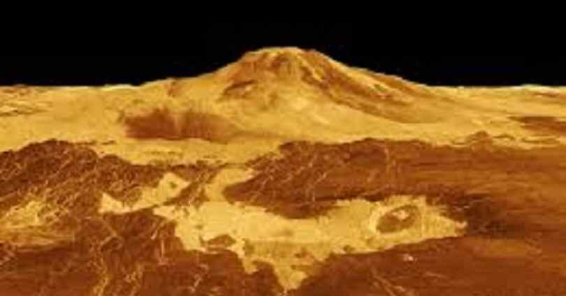 Scientists say Venus may have enough active volcanoes to form its own 'ring of fire'- Technology News, Firstpost