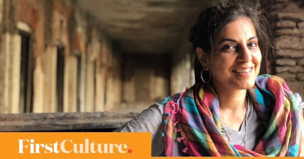 How Juhi Chaturvedi wove the motifs of her place of origin Lucknow into the evocative tapestry of Gulabo Sitabo
