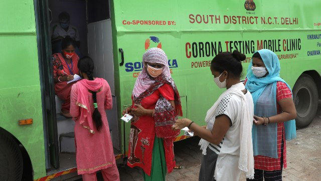 Every 15th person exposed to virus by Aug, reveals second sero-survey; COVID-19 risk double in urban slums