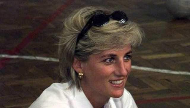 BBC names ex-judge to lead independent probe into controversial 1995 interview with Princess Diana