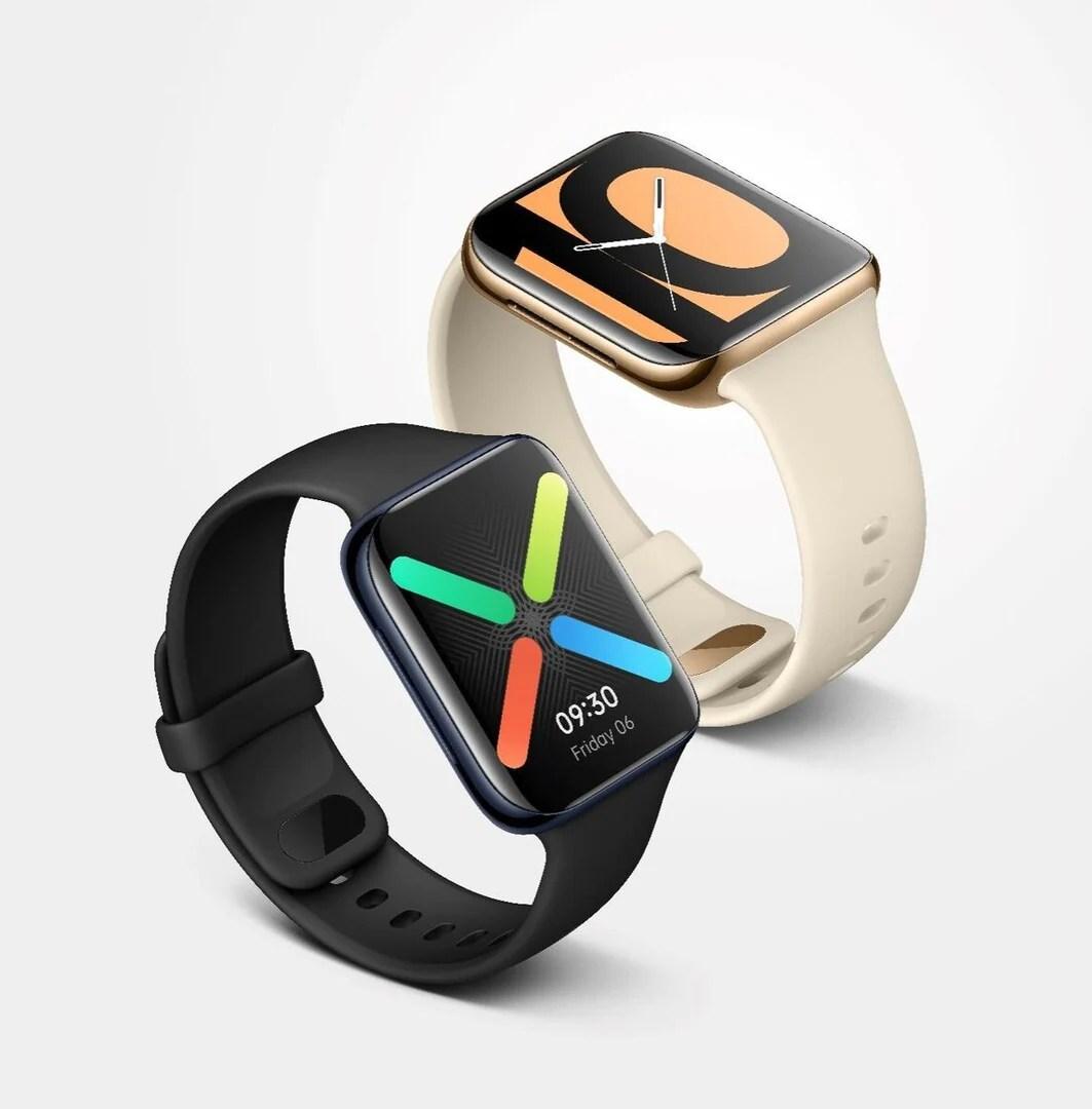 OPPO Watch Series- Technology News, Firstpost