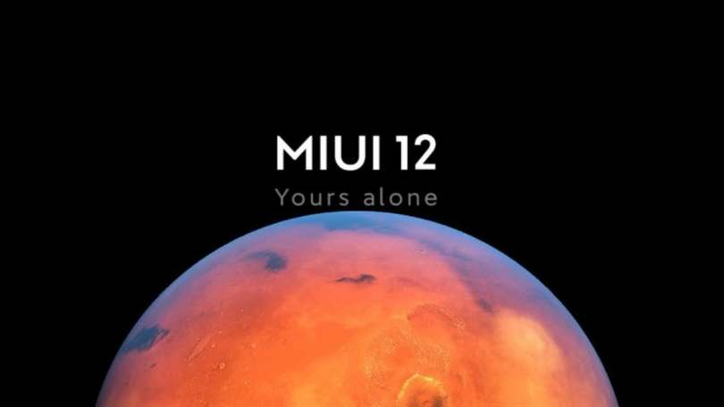 Xiaomi announces MIUI 12.5 with new animations, better privacy controls, super wallpapers and more