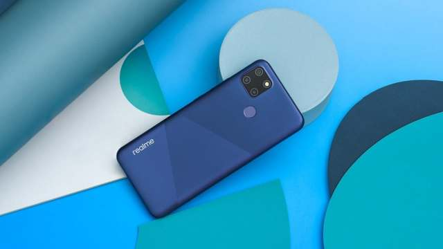 Realme C12 with a 6,000 mAh battery will go on sale today at 8 pm on Flipkart