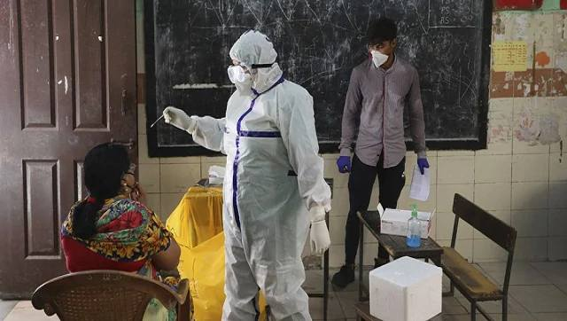 India records 12,584 COVID-19 cases in past 24 hours; lowest figure in around seven months