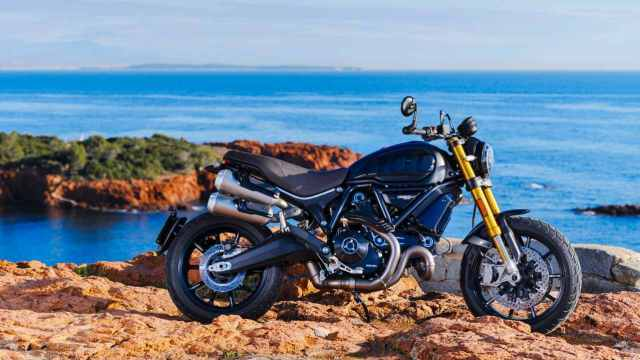 Ducati Scrambler 1100 Pro BSVI launched in India, prices start from Rs. 11.95 lakh