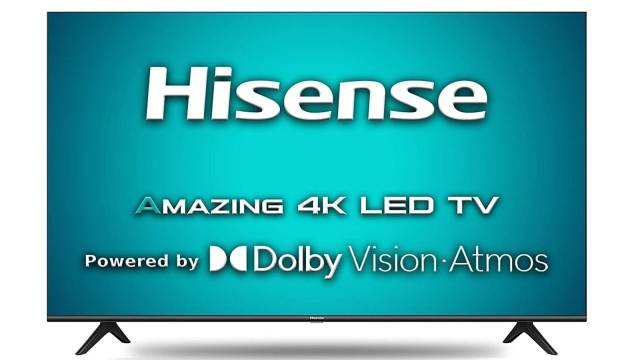 Hisense 55A71F UHD Smart TV Review: A good all-round Android TV with excellent sound output