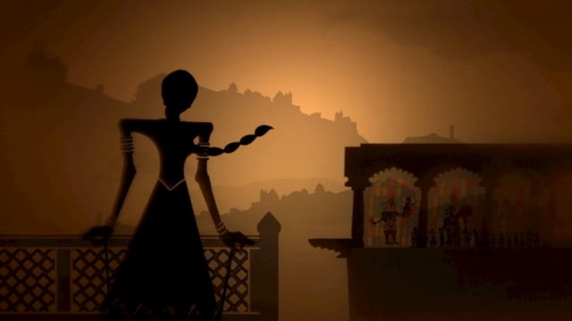 Indian game 'Raji' nominated for best debut game- Technology News, Gadgetclock
