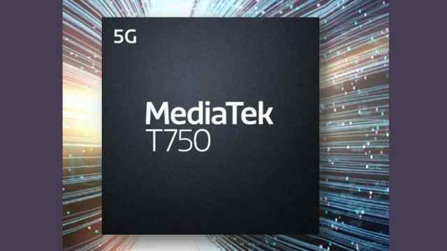 MediaTek announces a new T750 5G chipset to offer 5G broadband experience