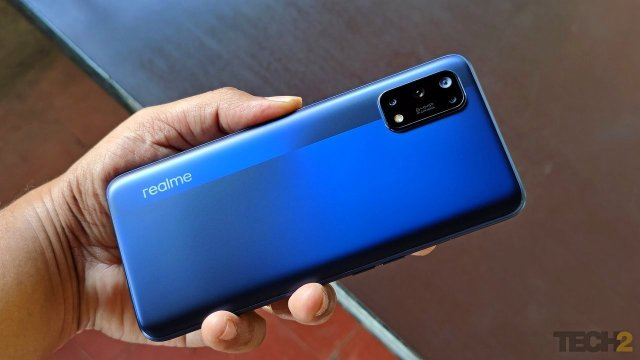 Realme 7 Pro will go on sale today at 12 pm on Flipkart: Pricing, specification and features