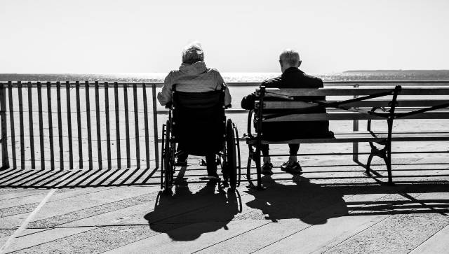 Variation in ageing cells may determine your risk of developing age-related diseases, new study suggests