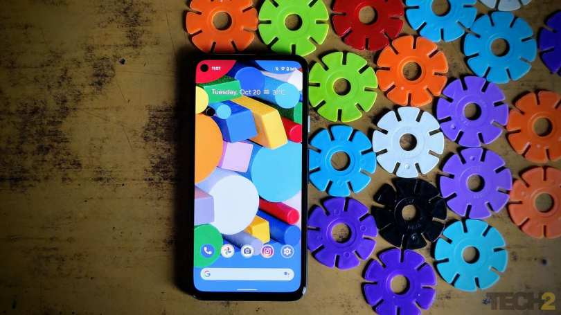 Google Pixel phones start getting December update with features like hold for me, extreme battery saver and more- Technology News, Gadgetclock