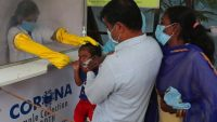 COVID-19 vaccination dry run conducted in three Bihar districts; 75 personnel take part in mock exercise