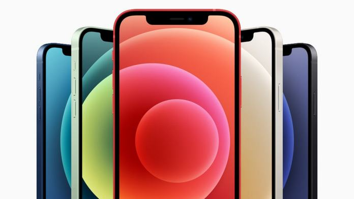 Apple iPhone 12 becomes the best-selling smartphone globally in January 2021: Counterpoint Research