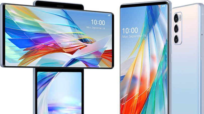 LG Wing, a T-shaped dual screen smartphone to launch today at 11.30 am in India: All we know so far