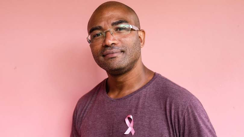 Breast Cancer Month: Men succumb to breast cancer too; everything you need to know