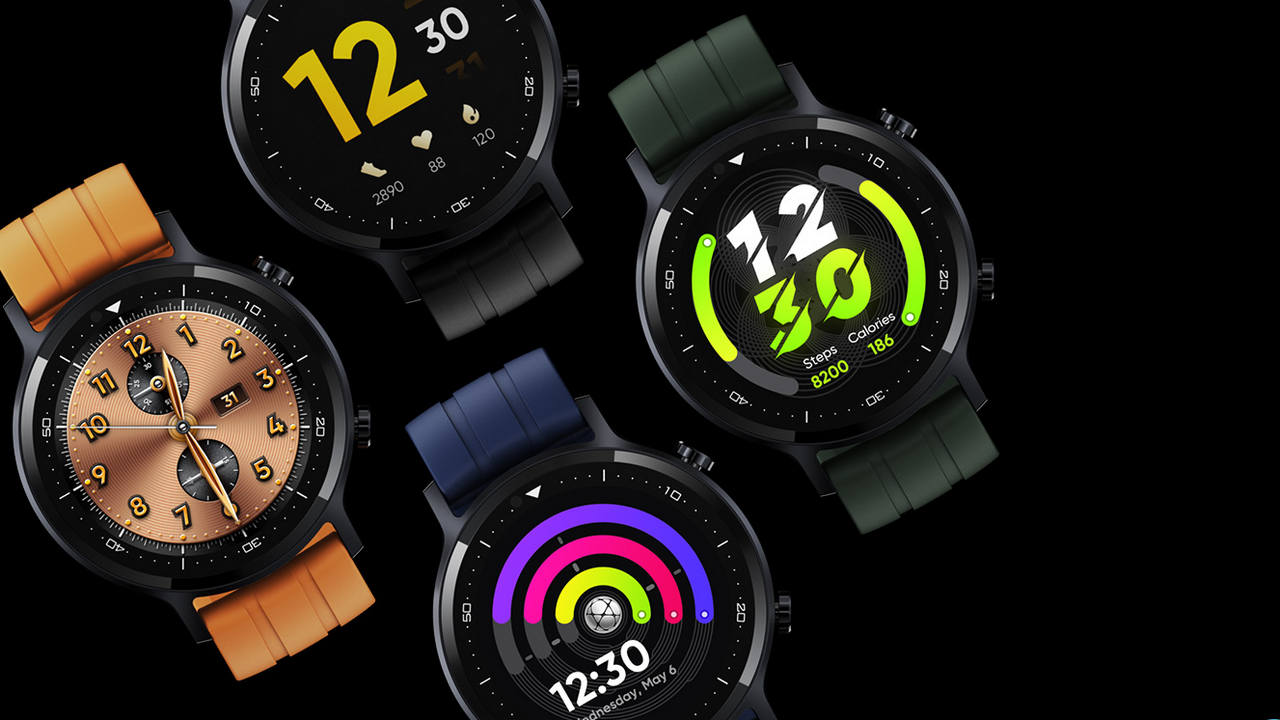 Realme Watch S with 16 sports mode and 15-days battery to be launched on 2 November- Technology News, Gadgetclock