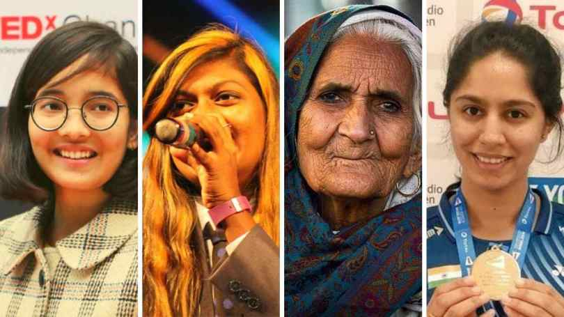 Ridhima Pandey among four Indians in BBC's 100 inspiring, influential women list for 2020