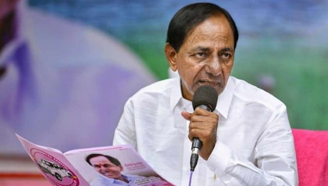 Telangana govt won't impose lockdown, ramping up testing to curb COVID-19 surge, says K Chandrasekhar Rao
