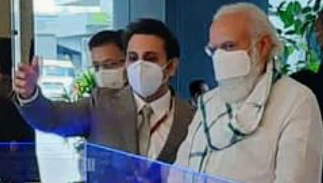 SII on track to meet need for 30-40 cr vaccine doses by July, says Adar Poonawalla after Modi visit