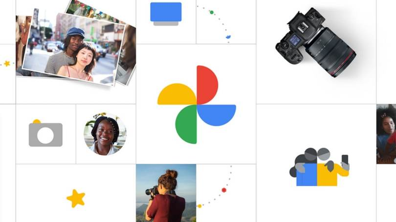 Google Lens with OCR feature is now available on Google Photos for desktop web