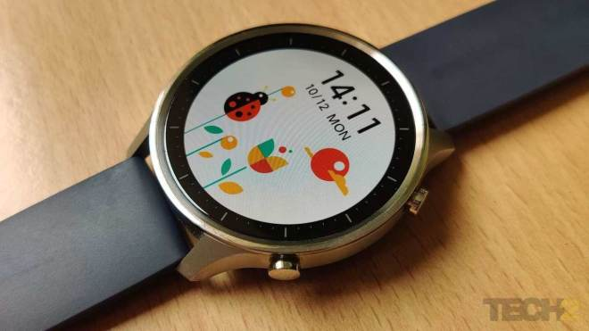 A fairly capable smartwatch for newcomers- Technology News, Gadgetclock