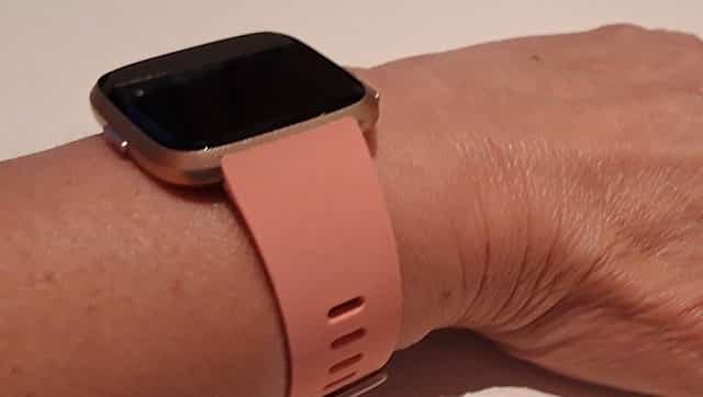Wearable activity trackers may help distinguish between COVID-19, flu symptoms early on