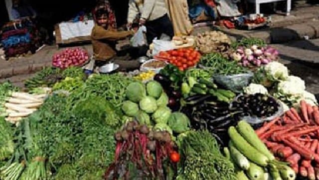 Retail inflation rises to 5.52% in March due to higher food prices, shows govt data