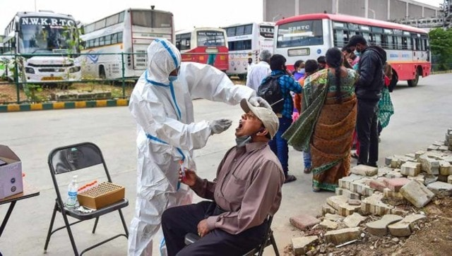 COVID-19 vaccine dry run in all states on 2 Jan, SEC meet tomorrow; cases of UK strain rise to 25
