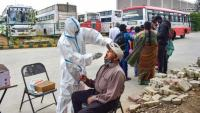 Second dry run for COVID-19 vaccination drive held in over 700 districts; Delhi govt issues SOPs for UK returnees