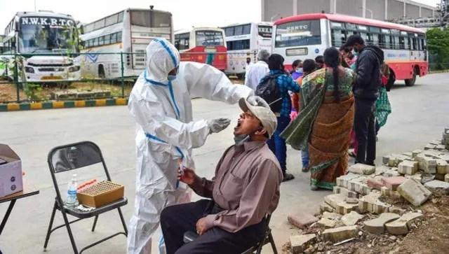 COVID-19 outbreak: Authorities race to trace, isolate UK returnees; new coronavirus strain found in Nigeria