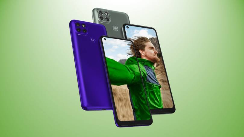 Moto G9 Power with a 6,000 mAh battery to launch today at 12 pm: All we know so far