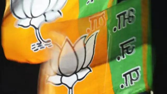 bjp flags 640 AFP 2 J & Ok DDC चुनाव परिणाम: BJP की तीन जीत से पता चलता है कि इसने धीरे-धीरे घाटी में अतिक्रमण करना शुरू कर दिया है - राजनीति समाचार, फ़र्स्टपोस्ट