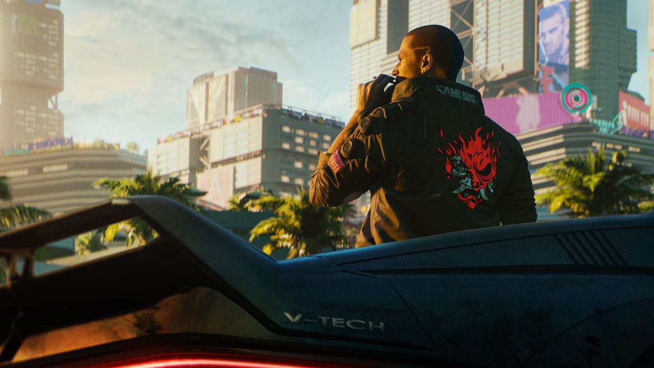 Sony pulls out Cyberpunk 2077 from PlayStation store; customers can now request refunds- Technology News, Gadgetclock