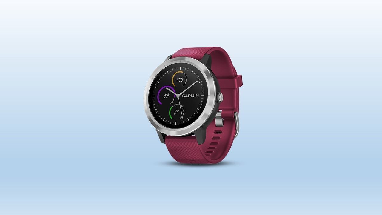 Garmin India launches new Vivoactive 3 Element with stress level, heart rate monitor more- Technology News, Gadgetclock