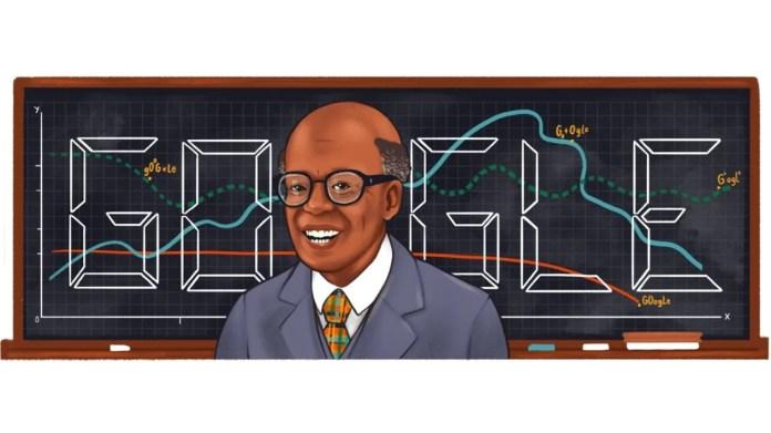 Nobel Laureate Sir W Arthur Lewis celebrated in today's Google doodle- Technology News, Gadgetclock