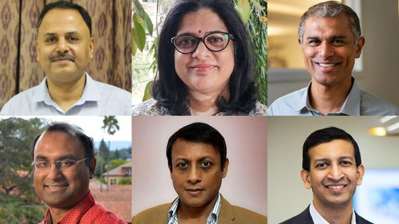 Infosys awards six Indian origin scientists from MIT, Havard, Stanford, IISc for their contribution to research, innovation