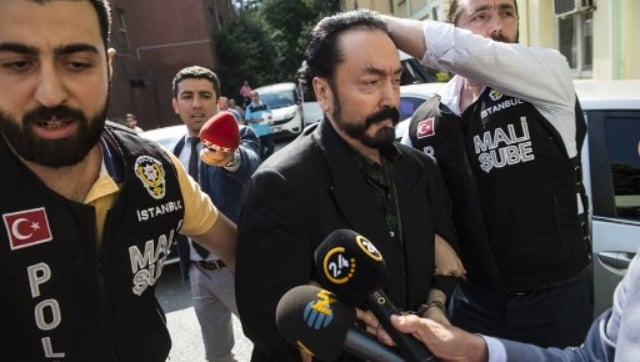 Turkish televangelist Adnan Oktar sentenced to 1,075 years for sex crimes, fraud and attempted espionage