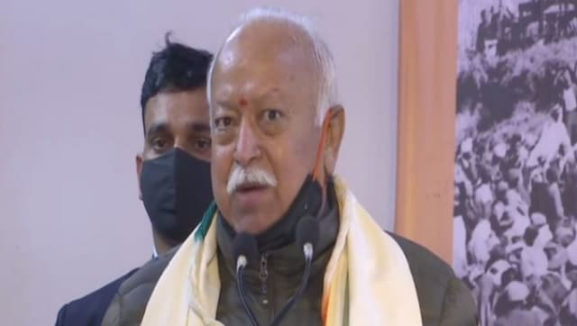 Govt, administration and public, all dropped guard after first COVID-19 wave, says Mohan Bhagwat