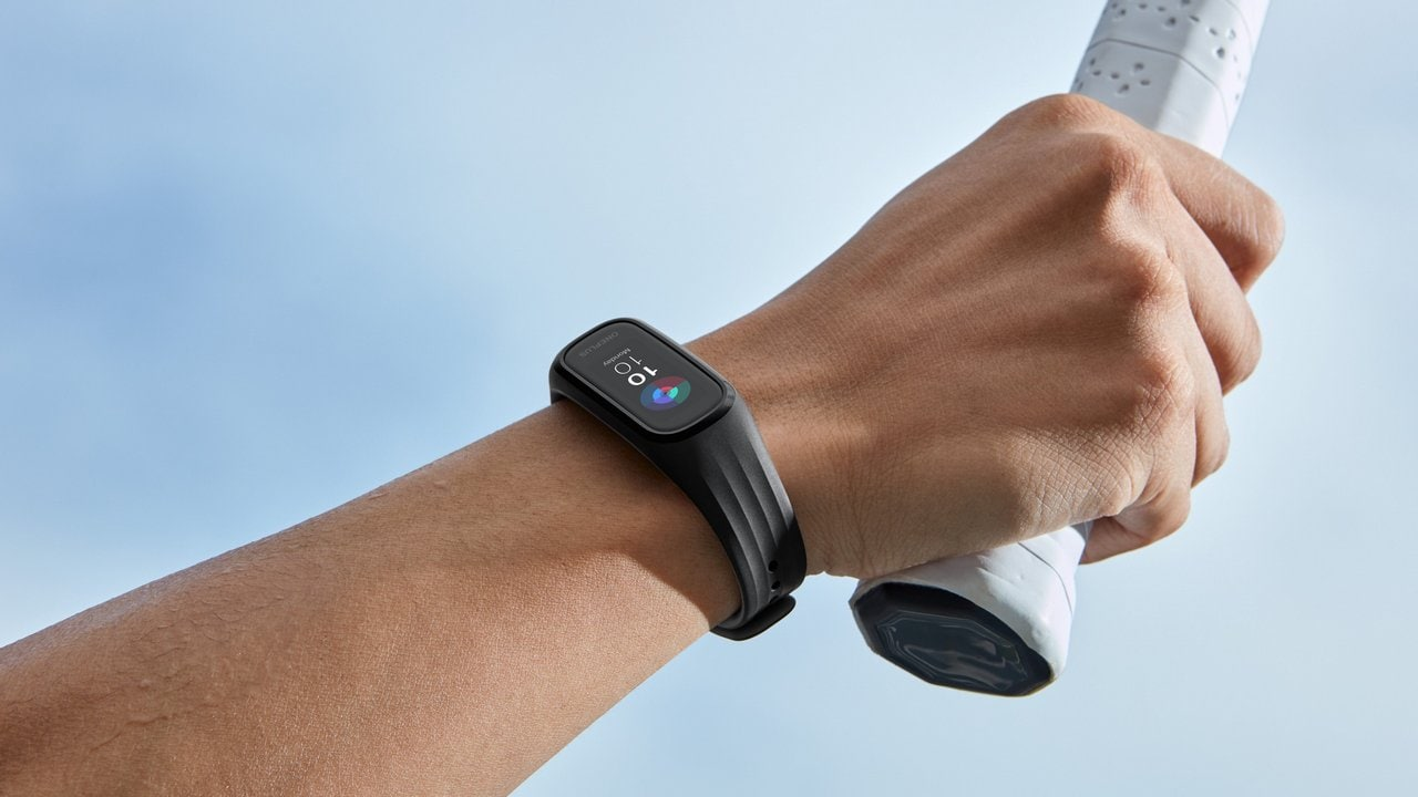 OnePlus Band with 24-hour heart rate monitor is now available for purchase in India- Technology News, Gadgetclock