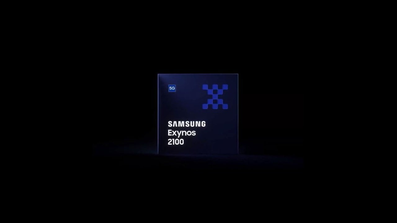 Samsung Exynos 2100 5G chipset with 5nm processing tech, Arm cortex-x1 CPU, 40 percent faster GPU announced- Technology News, Gadgetclock