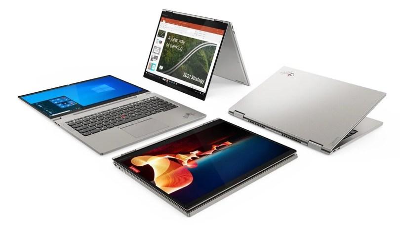 CES 2021: Lenovo unveils ThinkPad X1 Titanium Yoga, says its the companys thinnest ThinkPad laptop yet