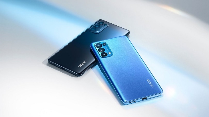 Oppo Reno 5 Pro 5G with a quad rear camera to launch in India on 18 January