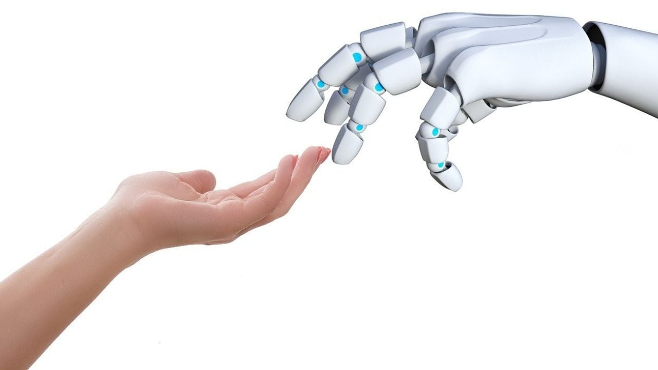 Robotics, smart devices, digital health take centre stage at the event- Technology News, Gadgetclock