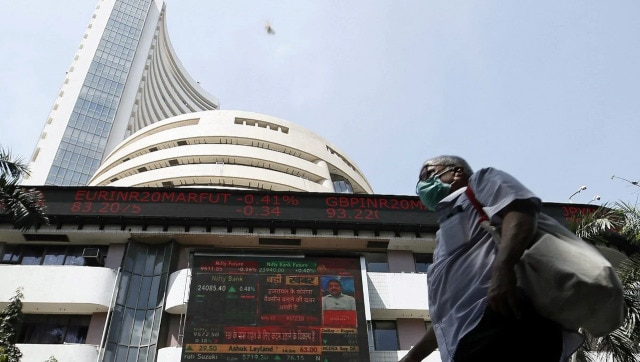 Market Roundup: Sensex tumbles 341 points, Nifty closes at 14,850; today's top gainers and losers