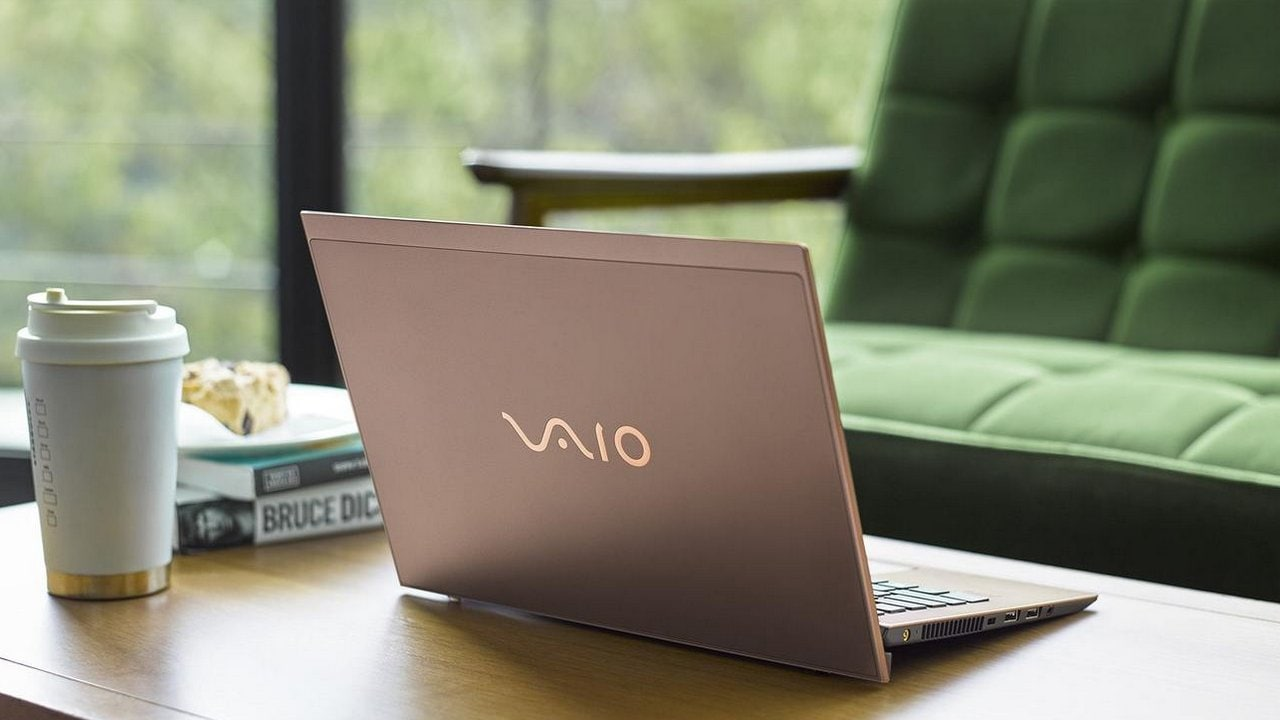 Vaio launches new SE14, E15 laptops in India with AMD Ryzen CPU- Technology News, Gadgetclock