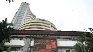 Sensex up by 358 points, Nifty closes at 15,737; today's top gainers and losers-Business News , GadgetClock